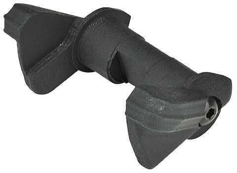 BlackHawk AR-15 Offset Ambi Safety Selector Aluminum Black 71SS04BK