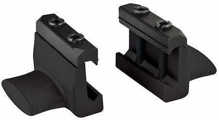 BlackHawk AR-15 Rail Mount Thumb Rest Aluminum Black 71RM00BK