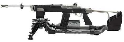 BlackHawk Sportster Titan R2 Rifle Rest, Black