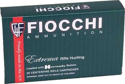 Fiocchi Ammo Fiocchii Extrema Hunting 30-06 Springfield Barnes Tipped TSX Lead Free 1 3006TTSX