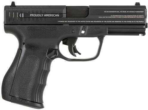 "FMK Firearms 9C1 Gen. 2 9mm Luger 4"" Barrel 14 Round Black Semi Automatic Pistol G9C1G2E"