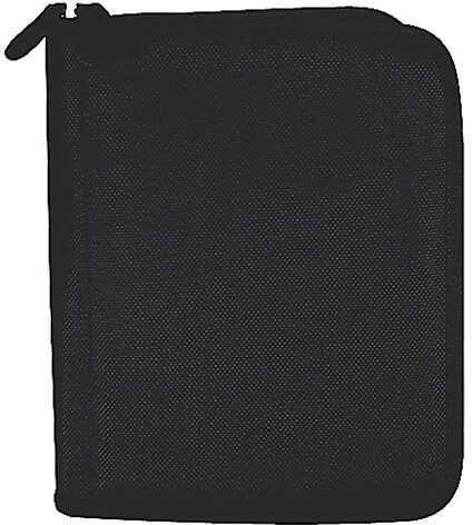 PS Products Inc./Sprtmn CH Peace Keeper Holster-Mate Large Pistol Case Nylon Black NPCLBLK