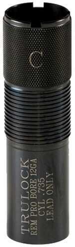 Trulock Precision Hunter 12ga Cylinder Pro Bore Black PHRPB12735