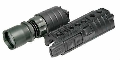 Surefire M500A WH M4 and Varmints Weaponlight 2 123A White LED M500A-WH