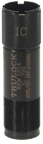 Trulock Precision Hunter 12ga Extra Full Pro Bore Black PHRPB12695