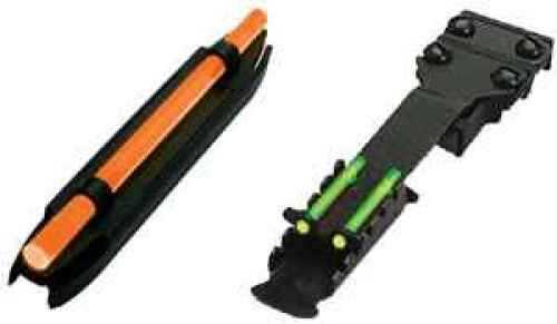 HiViz Sight Systems HiViz Fiber Optic Shotgun Sight Combo Md: C2002 C2002