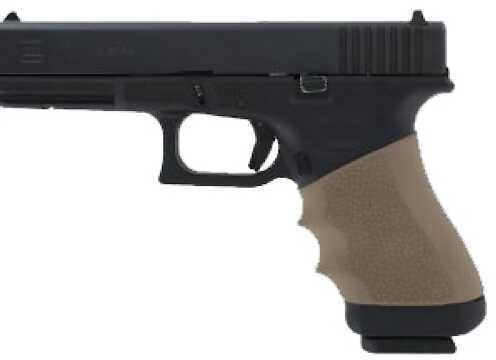 Hogue Handall Sleeve Grip Full Size, Desert Tan 17003