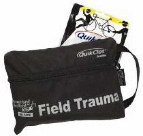 Adventure Medical Kits / Tender Corp Adventure Medical Tactical Field Trauma w/QuickClot 2064-0291