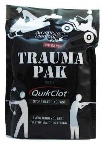 Adventure Medical Kits / Tender Corp Adventure Medical Trauma Pak w/QuikClot 2064-0292