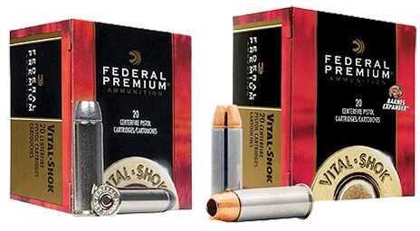 Federal P10T1 10mm TBJSP 180 Gr 20Bx/10Cs