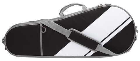 BlackHawk Products Group Blackhawk Diversion Racquet Bag 420 Velocity Nylon Gray/Black 65DC63GYBK