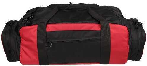 BlackHawk Products Group Blackhawk Diversion Workout Bag 420 Velocity Nylon Red/Black 65DC62BKRD
