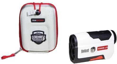 Bushnell BUSH Tour V3 Patriot Rangefinder 201360P