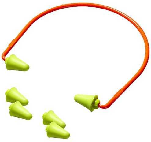 3M Peltor Banded Ear Plugs Earplugs 28 dB Foam Washable 97065
