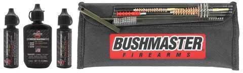 Bushmaster Firearms Bushmaster Squeeg-E Cleaning Kit 5.56 NATO/223 Remington 93611