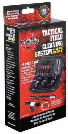 Bushmaster Firearms Bushmaster Squeeg-E Cleaning Kit 93606