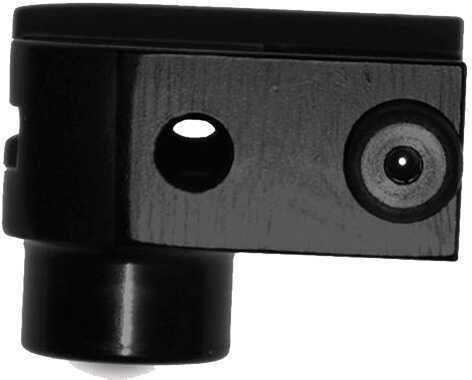 Grovtec USA Inc. Grovtec US Inc GT Bayonet Adapter Push Button Base Black GTSW276