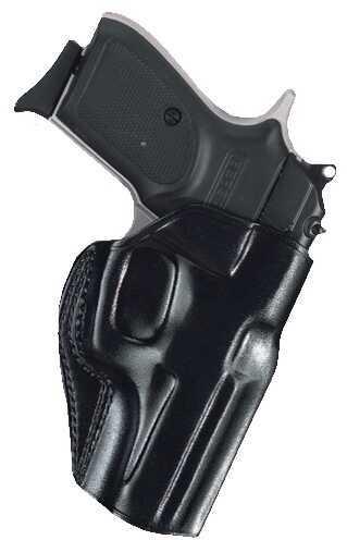 Galco International Galco Holster Stinger KelTec P32 With CTC Black Saddle Leather SG486B