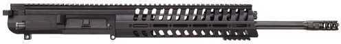 """Patriot Ordnance AR-10 Upper Receiver 308 Win/7.62 NATO 16.5"""" with Muzzle Break Black 00436"""