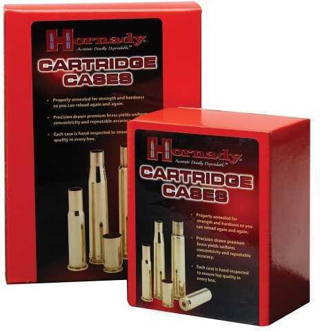 Hornady 8641 Unprimed Brass Cases 7x65 R 50/Box