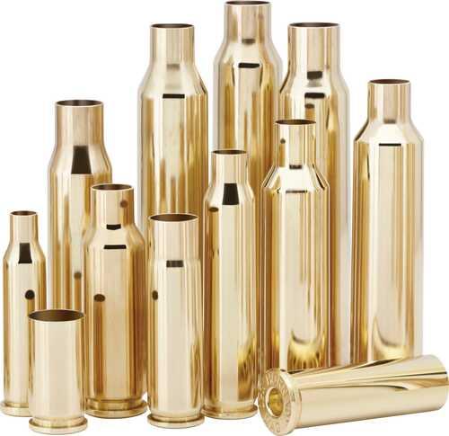 Hornady Unprimed Brass Cases 275 Rigby 50/Box 8636