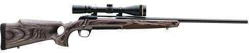 "Browning X-Bolt Eclipse Hunter 25-06 Remington 24"" Blued Barrel 4+1 Rounds Laminated Wood Stock Bolt Action Rifle 035299223"