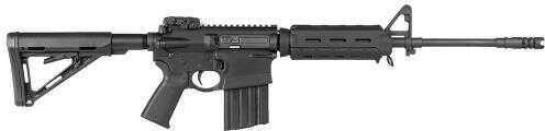 "DPMS GII MOE 308 Winchester/7.62 NATO 16"" Barrel 20 Round Magpul Black Semi Automatic Rifle RFLRG2MOE"