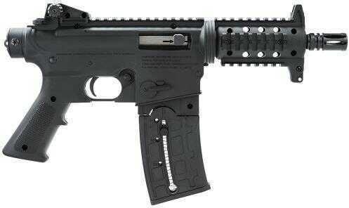 """Mossberg 715P 22 Long Rifle 6"""" Barrel 25 Round  Semi Automatic Pistol 37235"""