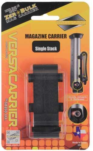 Allen Cases Versacarry 9DS VersaCarrier 9mm Double Stack Mag Carrier Black