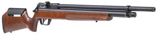 Benjamin Sheridan Benjamin Marauder Air Rifle Bolt .25 Pellet Hardwood Stock BP2564W