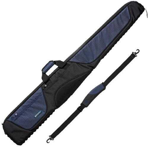 Beretta High Performance Shotgun Case Polyester Lockable Black/Blue FO5501890501