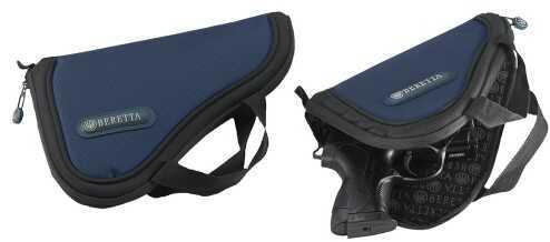 "Beretta High Performance Pistol Rug Nylon 8"" Blue FO9101890501"