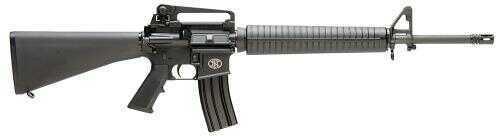 "FNH USA FN-15 5.56mm NATO 20"" Barrel 30 Round Fixed Stock Black Finish Semi Automatic Rifle 36082"