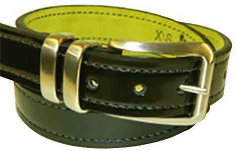 "Flashbang Holsters / Looper Flashbang Holster D-Day Doll Holster Belt Black Leather 34-38"" Medium DDAYDOLLM"