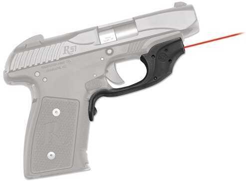 Crimson Trace Laserguard Red Laser Remington R-51 Trigger Guard LG494