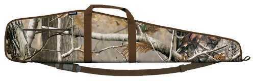 """Bulldog Cases Bulldog Extreme Rifle Case 48"""" 1000D Nylon Textured APHD Camo/Brown BD244"""