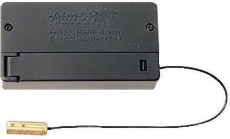 Aimshot Laser Boresight .22LR w/External Battery Box BSB22
