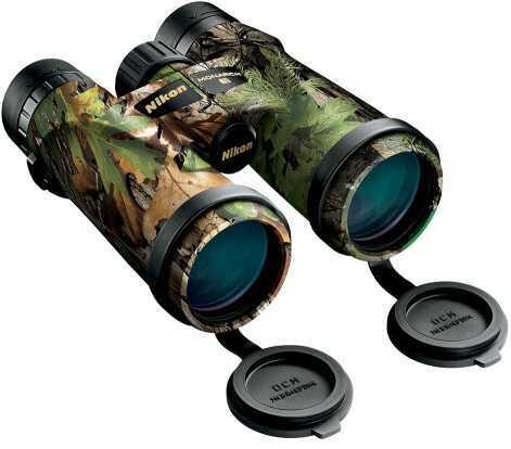 Nikon Monarch 3 10x42mm 330ft@1000yds 24.1mm Eye Relief Realtree Xtra Grn 16007