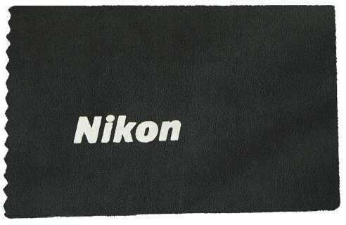 Nikon Anti-Fog Microfiber Cloth Model 16141