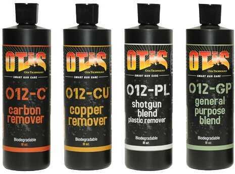 Otis Technologies O12-CU™ Copper Remover 4 oz. IP-904-COP