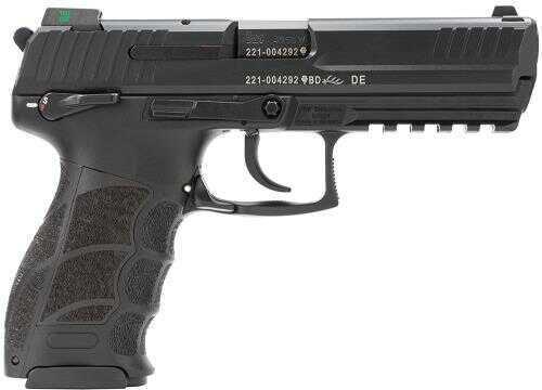 "Heckler & Koch HK P30LS V3 Long Slide Ambi Safety DA/SA 40 SW 4.4"" 13+1 Black Poly Grip Semi Automatic Pistol734003LSEA5"