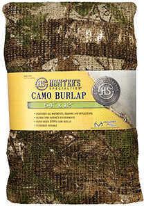 "Hunter Specialties HS BURLAP 12'x54"" RT-XTRA GRN 07221"