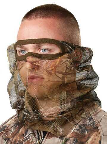 Hunter Specialties HS 3/4 MESH HEADNET RT XTRA 07310