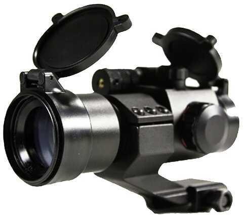 Firefield CloseCombat 1x28mmObj Unlim EyeRelief 3MOA Red Dot/Laser Black FF26003