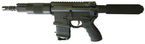 "Franklin Armory Salus AR Pistol SA 5.56 NATO 7.5"" 30+1 Synthetic Grip Black 3095"