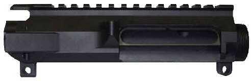 DRD Tactical BIL-UPPER CDR-15 Billet Upper 7075 Hard Coat Anodized Black BILUPPER