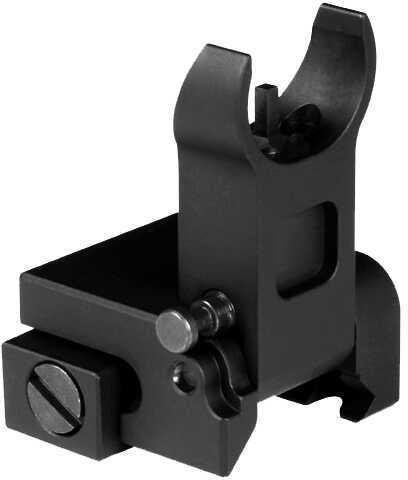 Aim Sports Inc. Aim Sports AR Low Profile Flip Up Front Sights AR-15 Black MT200