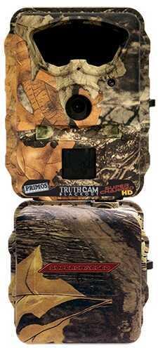 Primos Truth Cam Trail Camera 7 MP 1280x720 HD Video Camo 63049