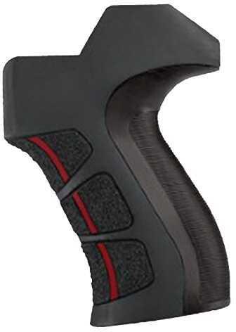 Advanced Technology Intl. Advanced Technology AR-15 Pistol Grip Black Polymer A5102343