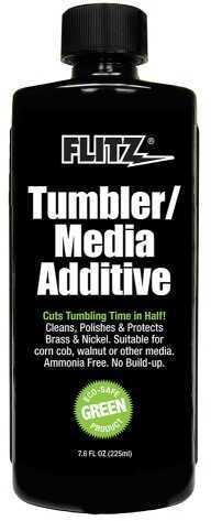 Flitz International, Ltd Flitz Tumbler Media Additive 1 Gallon TA04810